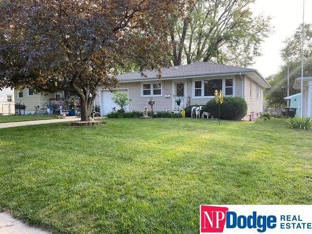 6332 N 38 Street, Omaha, NE 68111 (MLS #22117070) :: Omaha Real Estate Group