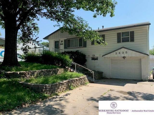 3435 S 127th Street, Omaha, NE 68144 (MLS #22117243) :: Omaha Real Estate Group