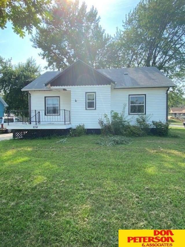 614 N 13th Street, Tekamah, NE 68061 (MLS #22117253) :: Omaha Real Estate Group