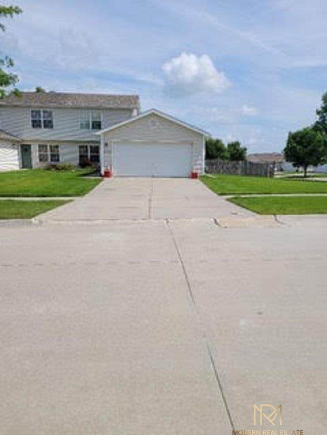 4710 W Ramsey Road, Lincoln, NE 68524 (MLS #22117339) :: Capital City Realty Group