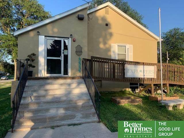 556 N 21st Street, Blair, NE 68008 (MLS #22117768) :: Dodge County Realty Group