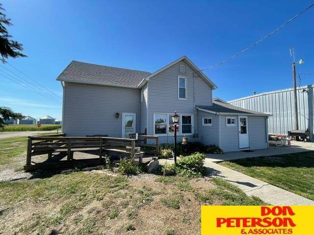 1102 P Road, Beemer, NE 68716 (MLS #22121610) :: Complete Real Estate Group