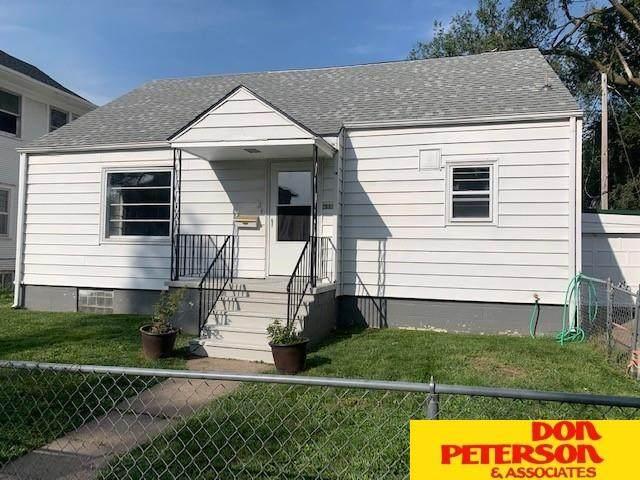 515 N I Street, Fremont, NE 68025 (MLS #22121615) :: Lincoln Select Real Estate Group