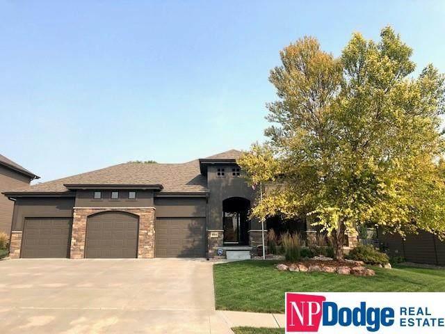 2049 S 195 Street, Omaha, NE 68130 (MLS #22121666) :: Don Peterson & Associates