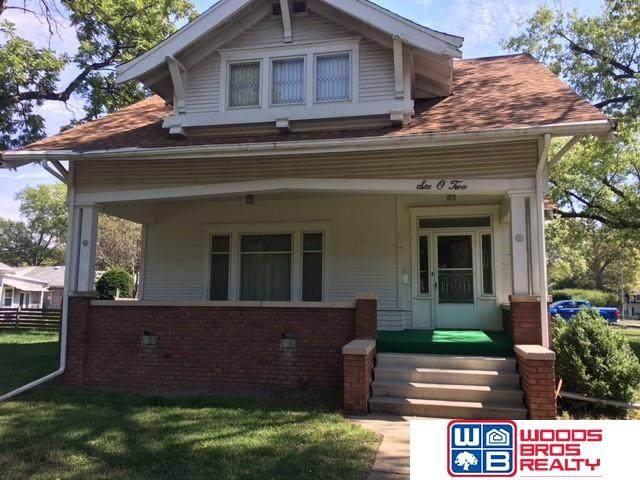 602 N 11th Street, Beatrice, NE 68310 (MLS #22121751) :: Omaha Real Estate Group