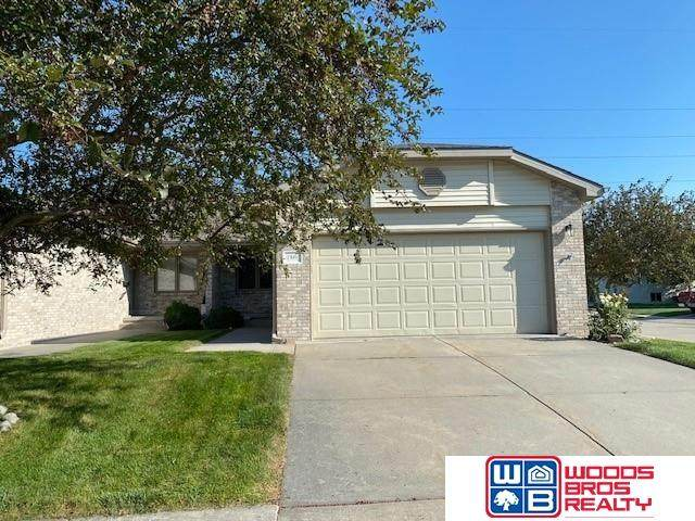 7801 Stonewall Court, Lincoln, NE 68506 (MLS #22122004) :: Complete Real Estate Group