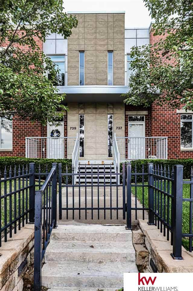 737 Riverfront Drive, Omaha, NE 68102 (MLS #22122358) :: Complete Real Estate Group