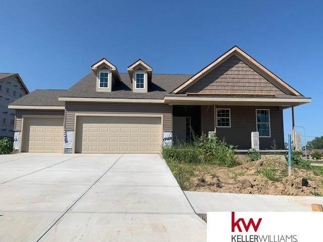 17104 Phoebe Street, Bennington, NE 68007 (MLS #22122422) :: Elevation Real Estate Group at NP Dodge