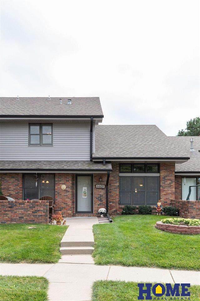 6609 Shenandoah Court, Lincoln, NE 68505 (MLS #22122426) :: Lincoln Select Real Estate Group