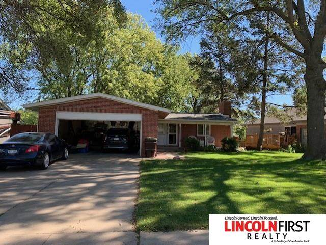1440 S 77Th Street, Lincoln, NE 68506 (MLS #22122807) :: Complete Real Estate Group