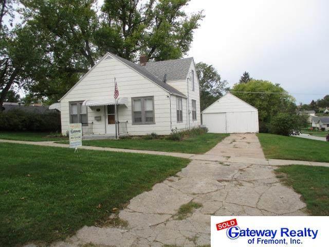 412 S 3rd Street, Howells, NE 68641 (MLS #22122839) :: Complete Real Estate Group