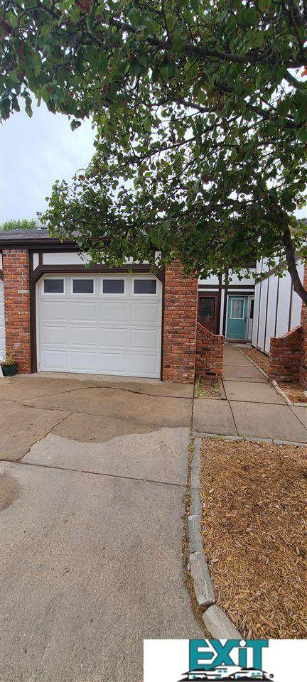 4105 N 45Th Street Court, Lincoln, NE 68504 (MLS #22122874) :: Complete Real Estate Group