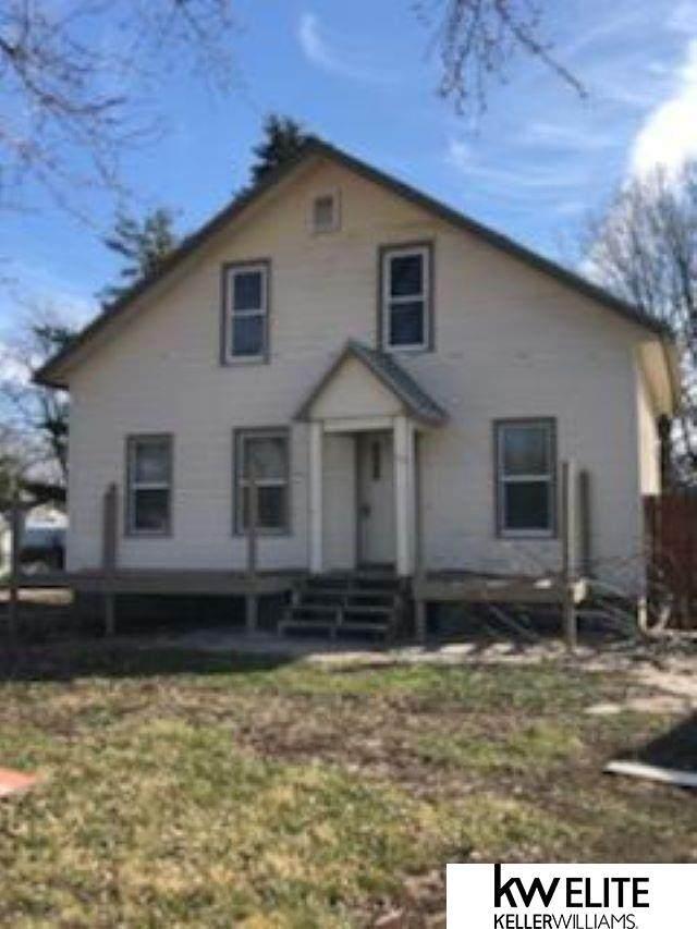 111 N 10 Street, Tekamah, NE 68061 (MLS #22123477) :: Lincoln Select Real Estate Group