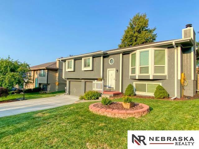 5034 N 128th Street, Omaha, NE 68164 (MLS #22124797) :: Lincoln Select Real Estate Group