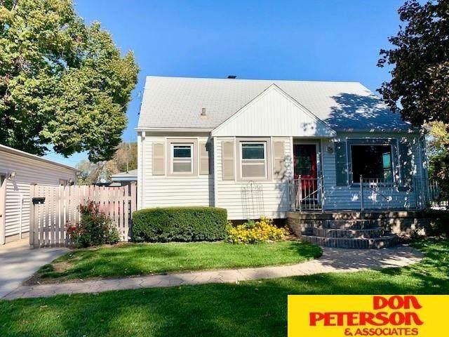 1546 E 1st Street, Fremont, NE 68025 (MLS #22124999) :: One80 Group/KW Elite
