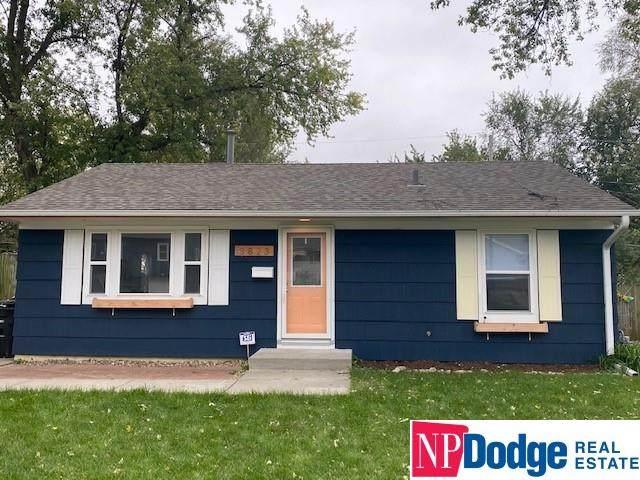 3823 Hascall Street, Omaha, NE 68105 (MLS #22125431) :: Omaha Real Estate Group