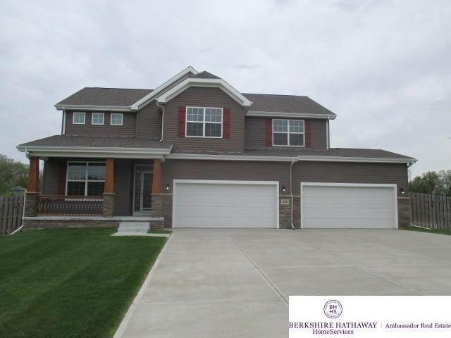 12110 Elmwood Drive, Bennington, NE 68007 (MLS #22125451) :: Catalyst Real Estate Group