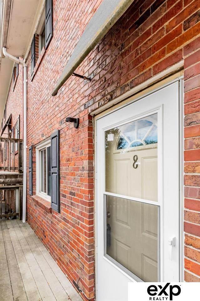 2005 Winnie Drive #8, Bellevue, NE 68005 (MLS #22125537) :: Omaha Real Estate Group