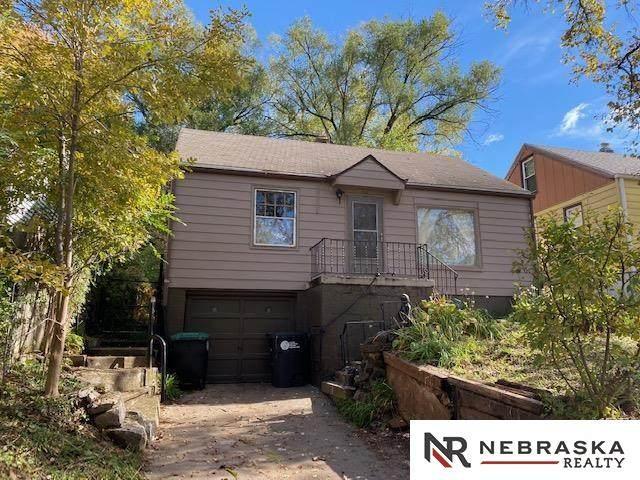 3315 N 40th Street, Omaha, NE 68111 (MLS #22125650) :: Omaha Real Estate Group