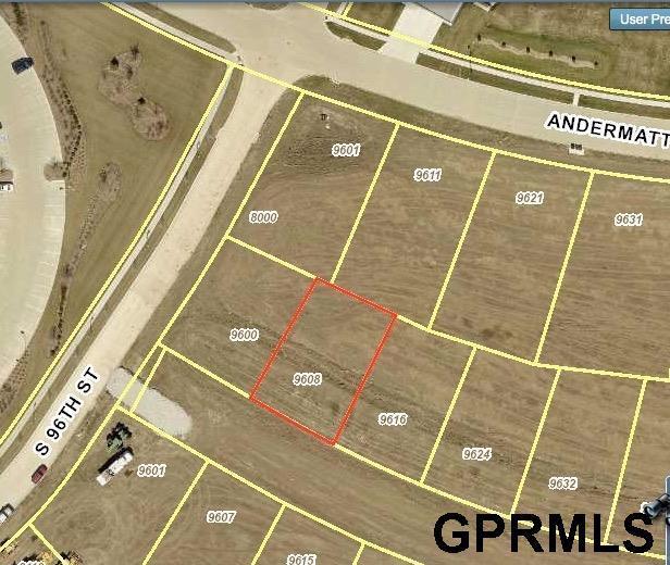 9608 Kruse Avenue, Lincoln, NE 68526 (MLS #L10144391) :: Nebraska Home Sales