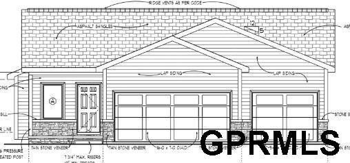 6667 Via Sorrento Drive, Lincoln, NE 68523 (MLS #L10148394) :: Complete Real Estate Group