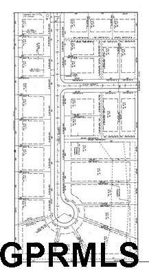 Sixth St, Friend, NE 68359 (MLS #T10262) :: kwELITE