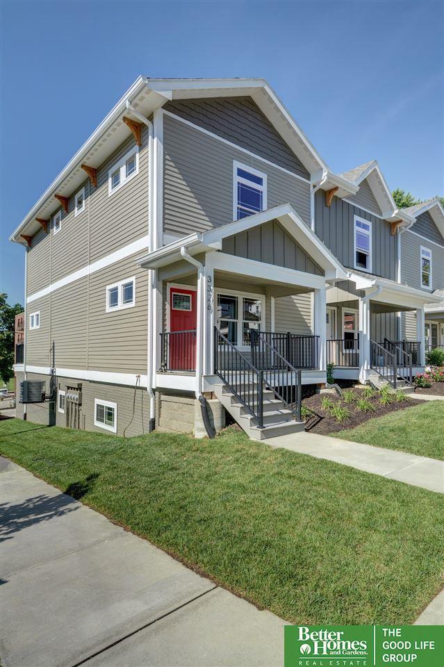 3326 Davenport Street, Omaha, NE 68131 (MLS #21710103) :: Nebraska Home Sales
