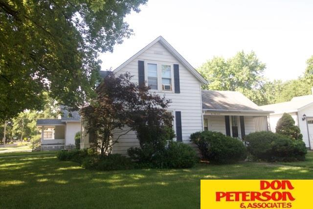 547 E 6th, Fremont, NE 68025 (MLS #21711638) :: Nebraska Home Sales