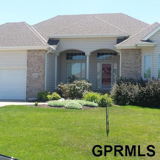 165 Eagle View Drive, Ashland, NE 68003 (MLS #21712241) :: Nebraska Home Sales