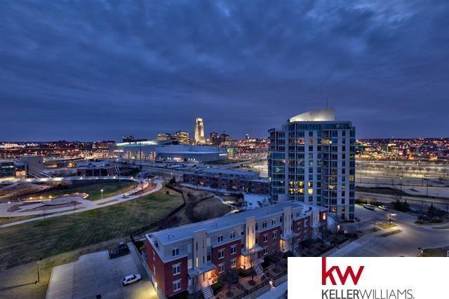 444 Riverfront Plaza #1103, Omaha, NE 68102 (MLS #21714955) :: Omaha's Elite Real Estate Group