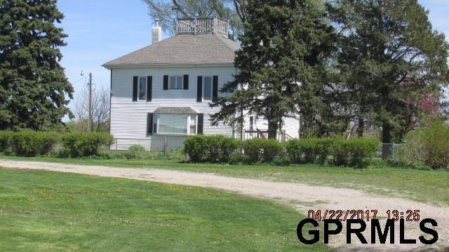 973 County Rd 47 Road, Tekamah, NE 68061 (MLS #21720921) :: The Briley Team