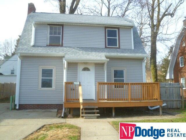 7008 N 30 Street, Omaha, NE 68112 (MLS #21721836) :: Omaha's Elite Real Estate Group