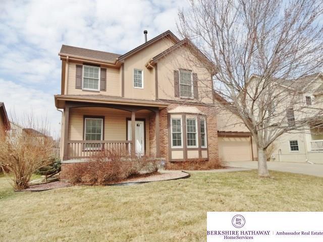 5912 N 145 Street, Omaha, NE 68116 (MLS #21800279) :: Omaha Real Estate Group