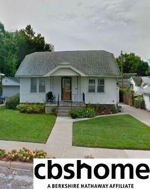 5419 William Street, Omaha, NE 68106 (MLS #21800712) :: The Briley Team