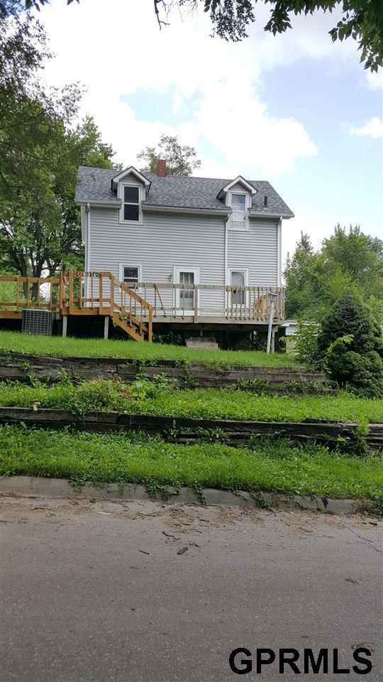 306 W E Street, Weeping Water, NE 68463 (MLS #21802617) :: Omaha Real Estate Group