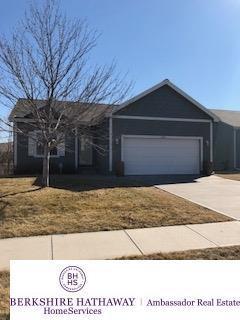 4719 N 160 Street, Omaha, NE 68116 (MLS #21803580) :: Omaha's Elite Real Estate Group