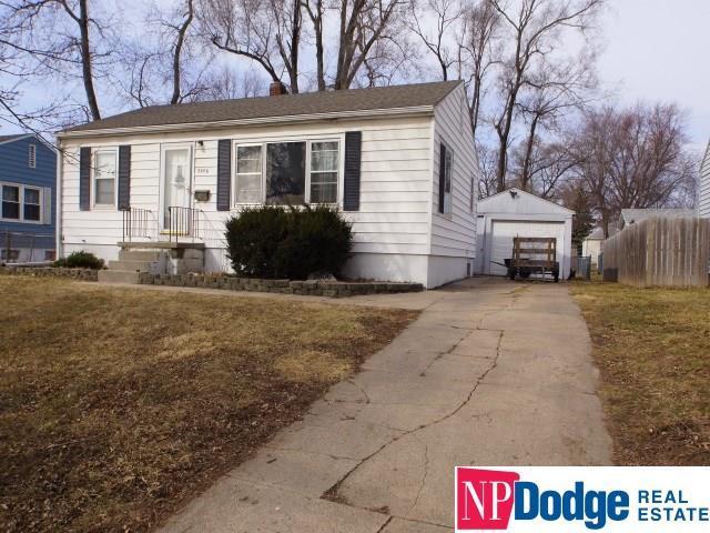2606 Van Buren Street, Bellevue, NE 68005 (MLS #21803761) :: Omaha Real Estate Group