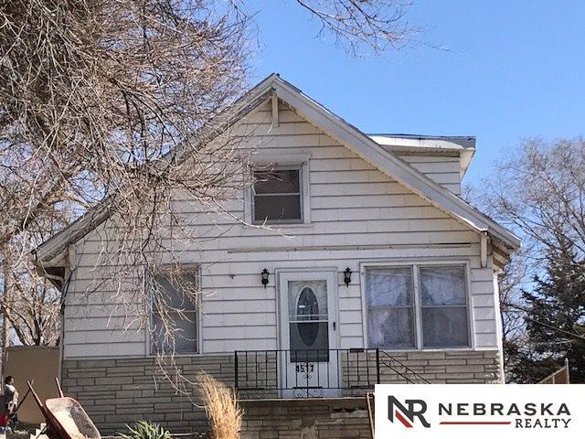 4511 N 40 Street, Omaha, NE 68111 (MLS #21803950) :: Omaha's Elite Real Estate Group