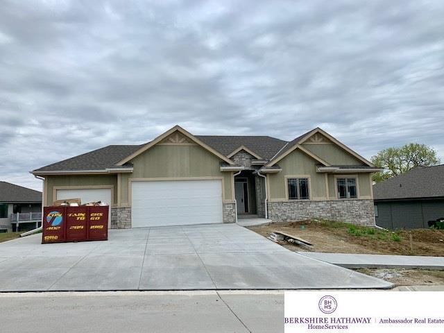 19908 Sherwood Circle, Gretna, NE 68028 (MLS #21814866) :: Omaha's Elite Real Estate Group