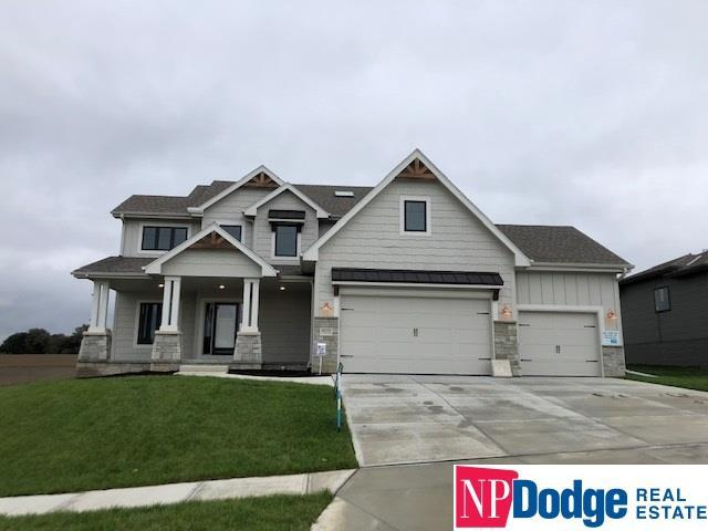 9609 S 123 Avenue, Papillion, NE 68046 (MLS #21819577) :: Omaha's Elite Real Estate Group