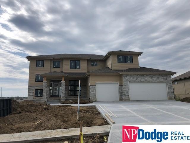 12101 Longshore Avenue, Papillion, NE 68046 (MLS #21819630) :: Omaha's Elite Real Estate Group