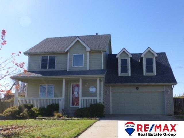 14442 S 35th Street, Bellevue, NE 68123 (MLS #21820248) :: Omaha's Elite Real Estate Group