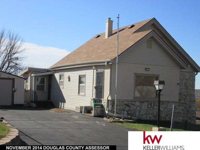 5811 Orchard Avenue, Omaha, NE 68117 (MLS #21822079) :: Omaha Real Estate Group