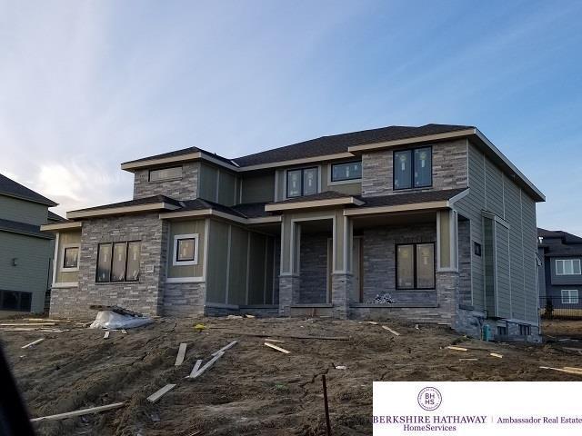 12208 Slayton Street, Papillion, NE 68046 (MLS #21900427) :: Omaha Real Estate Group
