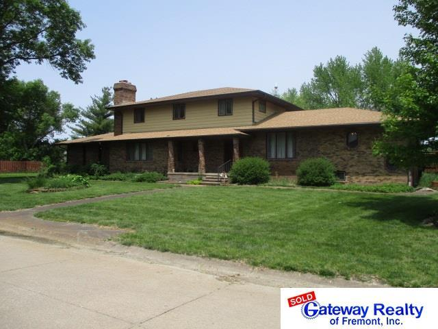 940 W 8th Avenue, North Bend, NE 68649 (MLS #21911193) :: Dodge County Realty Group