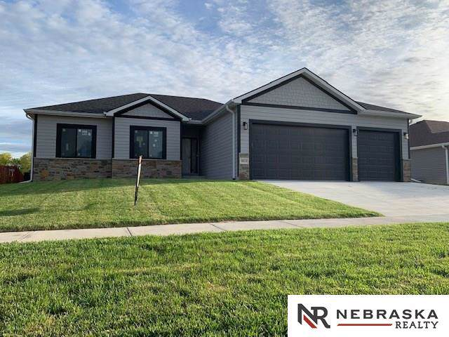 9019 Blacksmith Road, Lincoln, NE 68507 (MLS #21916889) :: Omaha's Elite Real Estate Group