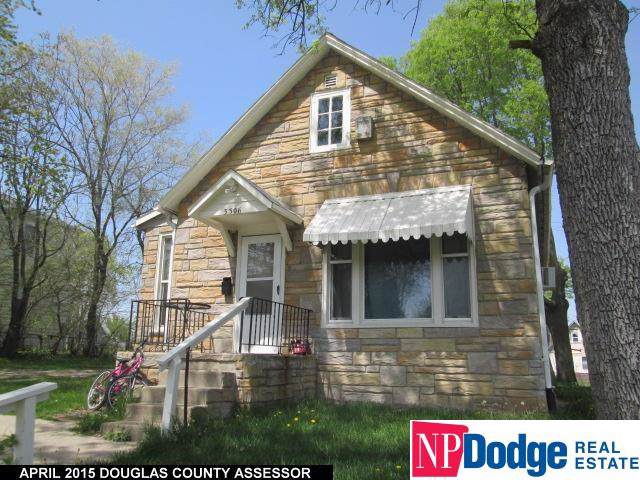 3306 Franklin Street, Omaha, NE 68111 (MLS #21920823) :: Complete Real Estate Group