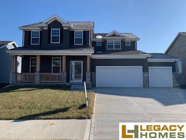 8059 N 173 Street, Bennington, NE 68007 (MLS #21921971) :: Dodge County Realty Group