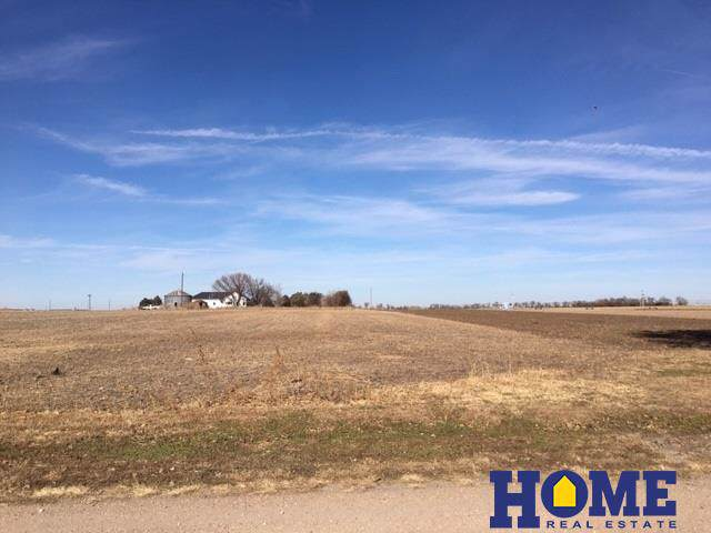 Lot 1, 1417 County Road D, Dorchester, NE 68343 (MLS #21927125) :: Don Peterson & Associates