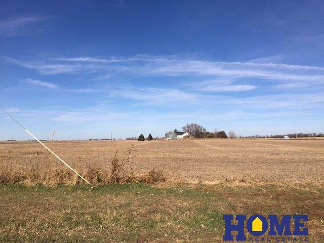 Lot 4, 1417 County Road D, Dorchester, NE 68343 (MLS #21927141) :: Capital City Realty Group